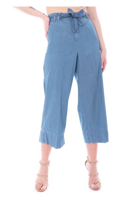 Pantalone in denim MARELLA