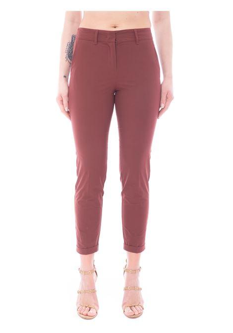 pantalone lungo MARELLA