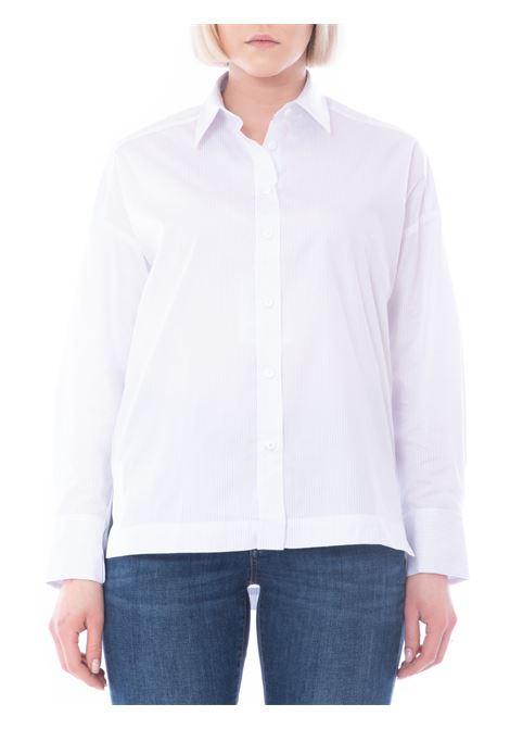 camicia in cotone  MAX MARA LEISURE