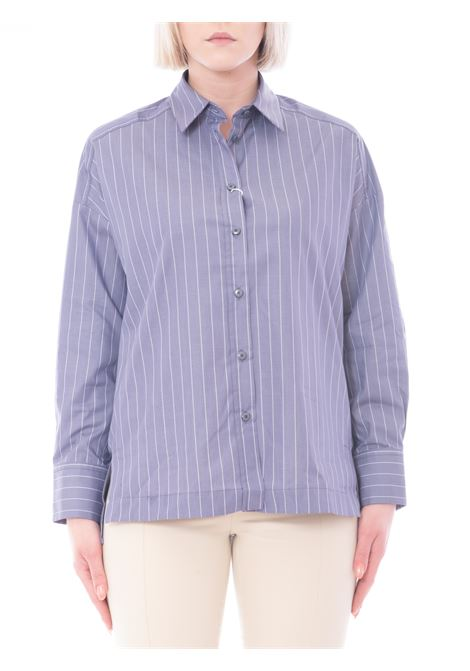 camicia in cotone MAX MARA LEISURE