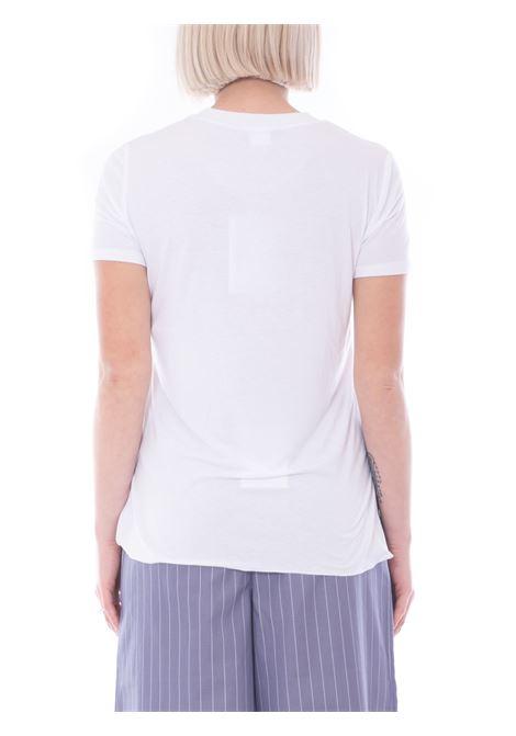 t-shirt in viscosa MAXMARA LEISURE