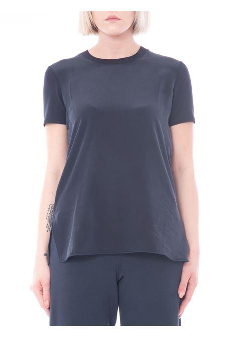 t-shirt in viscosa MAX MARA LEISURE