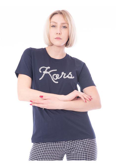 T-shirt grafic logo MICHAEL KORS