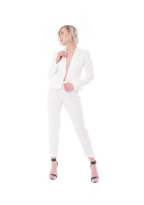 blazer cady + pantalone NENETTE