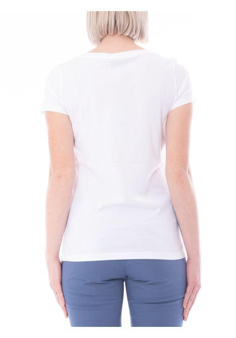 t-shirt m/c stampa NENETTE