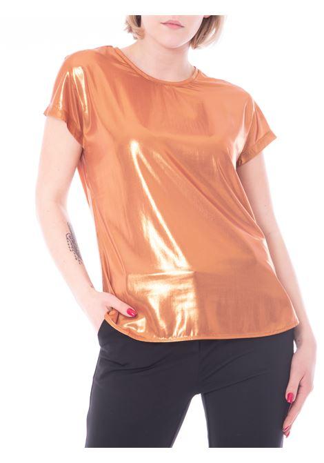 Farida 1 blusa georgette PINKO