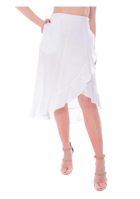 PINKO Scettico Skirt