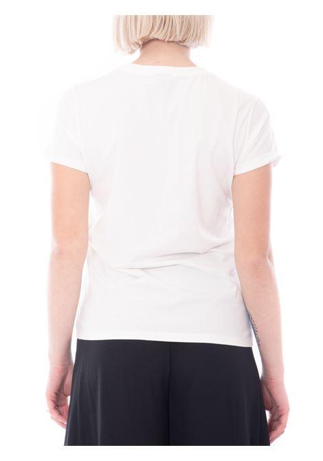T-shirt PINKO