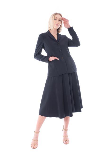 Jacket + Skirt Suit RRD