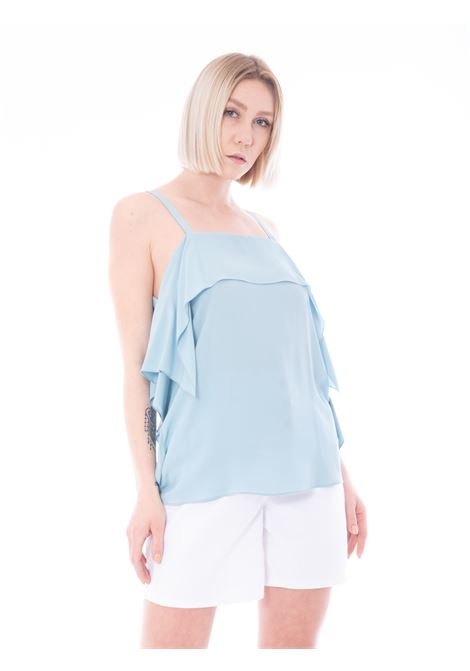 Top delphine SEMICOUTURE