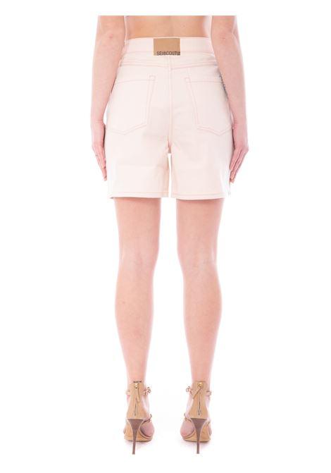 Shorts Ambre SEMICOUTURE