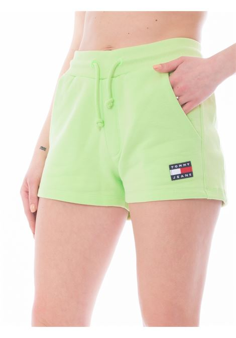 Shorts in cotone TOMMY HILFIGER