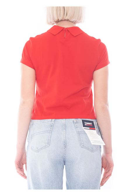 Polo Tommy Hilfiger