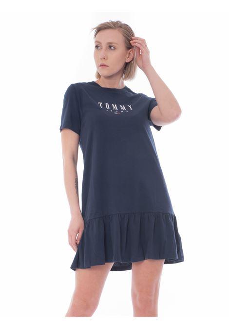 Tommy Hilfiger peplum dress