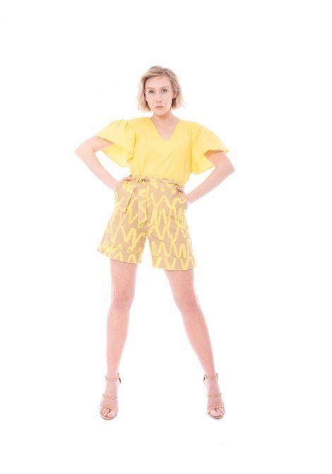 blusa VERY SIMPLE
