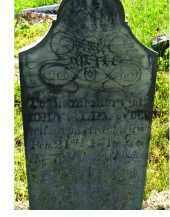 ALEXANDER, JOHN - Adams County, Ohio   JOHN ALEXANDER - Ohio Gravestone Photos
