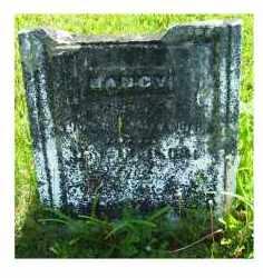 ALEXANDER, NANCY - Adams County, Ohio | NANCY ALEXANDER - Ohio Gravestone Photos