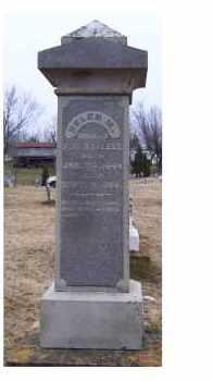 BAYLESS, HELEN M. - Adams County, Ohio | HELEN M. BAYLESS - Ohio Gravestone Photos