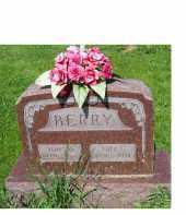 BERRY, JAMES O. - Adams County, Ohio | JAMES O. BERRY - Ohio Gravestone Photos
