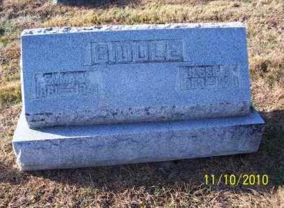 BIDDLE, JESSE - Adams County, Ohio | JESSE BIDDLE - Ohio Gravestone Photos