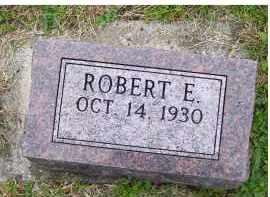 CAMPTON, ROBERT E. - Adams County, Ohio   ROBERT E. CAMPTON - Ohio Gravestone Photos