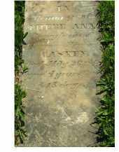 CASKEY, PHEBE ANN - Adams County, Ohio | PHEBE ANN CASKEY - Ohio Gravestone Photos