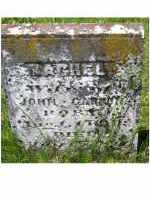 CASKEY, RACHEL - Adams County, Ohio | RACHEL CASKEY - Ohio Gravestone Photos