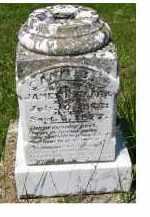 CLARK, ANN J. - Adams County, Ohio   ANN J. CLARK - Ohio Gravestone Photos