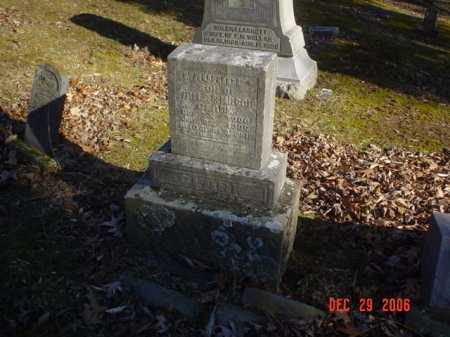 CLARK, MAURICE - Adams County, Ohio | MAURICE CLARK - Ohio Gravestone Photos
