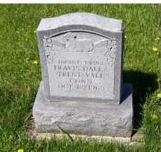 CONN, TRENT VALE - Adams County, Ohio | TRENT VALE CONN - Ohio Gravestone Photos