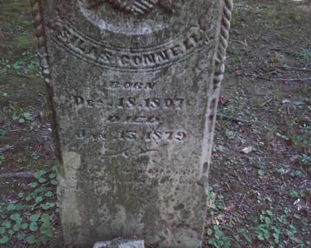 CONNELL, SILAS - Adams County, Ohio | SILAS CONNELL - Ohio Gravestone Photos