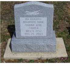 COOPER, NORMA JEAN - Adams County, Ohio   NORMA JEAN COOPER - Ohio Gravestone Photos