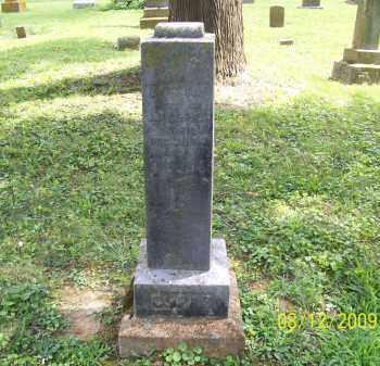 COPAS, EVALINE - Adams County, Ohio   EVALINE COPAS - Ohio Gravestone Photos