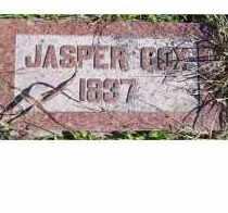 COX, JASPER - Adams County, Ohio   JASPER COX - Ohio Gravestone Photos