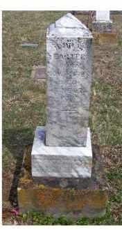 EASTER, JOHN S. - Adams County, Ohio | JOHN S. EASTER - Ohio Gravestone Photos