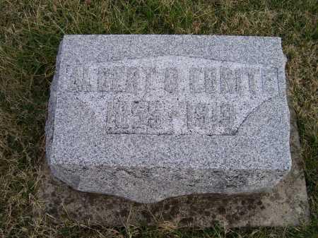 EBRITE, ALBERT O. - Adams County, Ohio | ALBERT O. EBRITE - Ohio Gravestone Photos