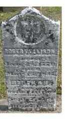 ELLISON, ROBERT - Adams County, Ohio | ROBERT ELLISON - Ohio Gravestone Photos