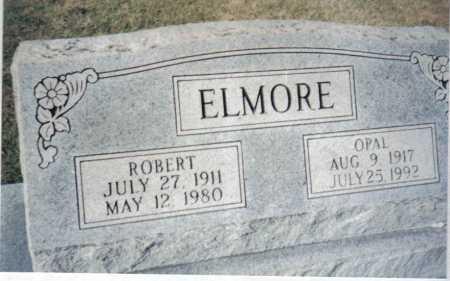 ELMORE, OPAL - Adams County, Ohio | OPAL ELMORE - Ohio Gravestone Photos