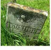 FOSTER, WILLIAM J. - Adams County, Ohio   WILLIAM J. FOSTER - Ohio Gravestone Photos