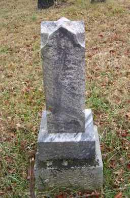 FREELAND, JOSEPH - Adams County, Ohio | JOSEPH FREELAND - Ohio Gravestone Photos
