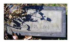 GAFFIN, ROY A. - Adams County, Ohio | ROY A. GAFFIN - Ohio Gravestone Photos
