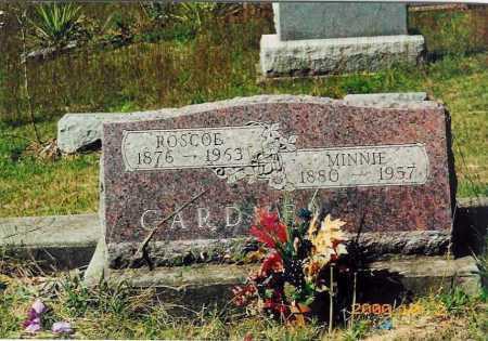GARDNER, ALPHEUS - Adams County, Ohio | ALPHEUS GARDNER - Ohio Gravestone Photos