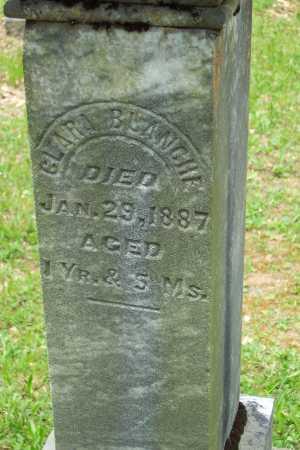 GARDNER, CLARA BLANCHE - Adams County, Ohio | CLARA BLANCHE GARDNER - Ohio Gravestone Photos
