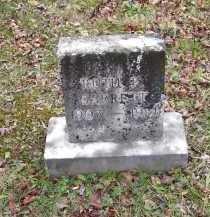 GARRETT, RUTH P. - Adams County, Ohio   RUTH P. GARRETT - Ohio Gravestone Photos