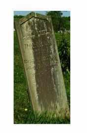 GLASGOW, DORCAS - Adams County, Ohio | DORCAS GLASGOW - Ohio Gravestone Photos