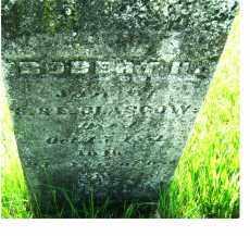 GLASGOW, ROBERT H. - Adams County, Ohio   ROBERT H. GLASGOW - Ohio Gravestone Photos