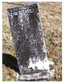 GRAHAM, JOHN JOSEPH - Adams County, Ohio | JOHN JOSEPH GRAHAM - Ohio Gravestone Photos
