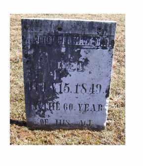 GRAHAM, JOHN - Adams County, Ohio   JOHN GRAHAM - Ohio Gravestone Photos