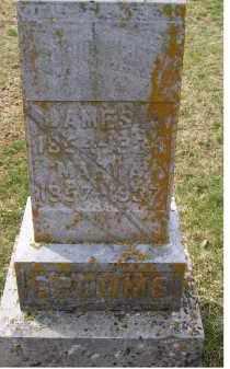 GROOMS, MARY A. - Adams County, Ohio | MARY A. GROOMS - Ohio Gravestone Photos