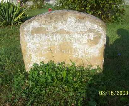 HAYSLIP, ORA A - Adams County, Ohio | ORA A HAYSLIP - Ohio Gravestone Photos